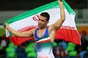حسن رحیمی اردوی تیم ملی کشتی را ترک کرد