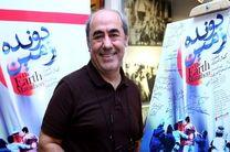 کمال تبریزی با «دونده زمین» به شیراز میرود