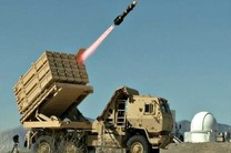 فرودگاه جیزان هدف موشک بالستیک یمن قرار گرفت