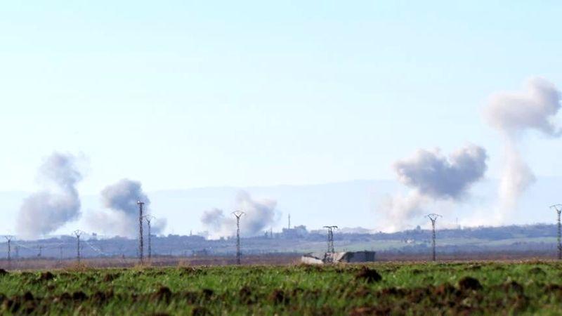 20 تروریسیت PKK/YPG در بمب گذاری های رقه کشته شدند