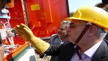 افتتاح 22 پروژه تقویت شبکه برق در ماسال