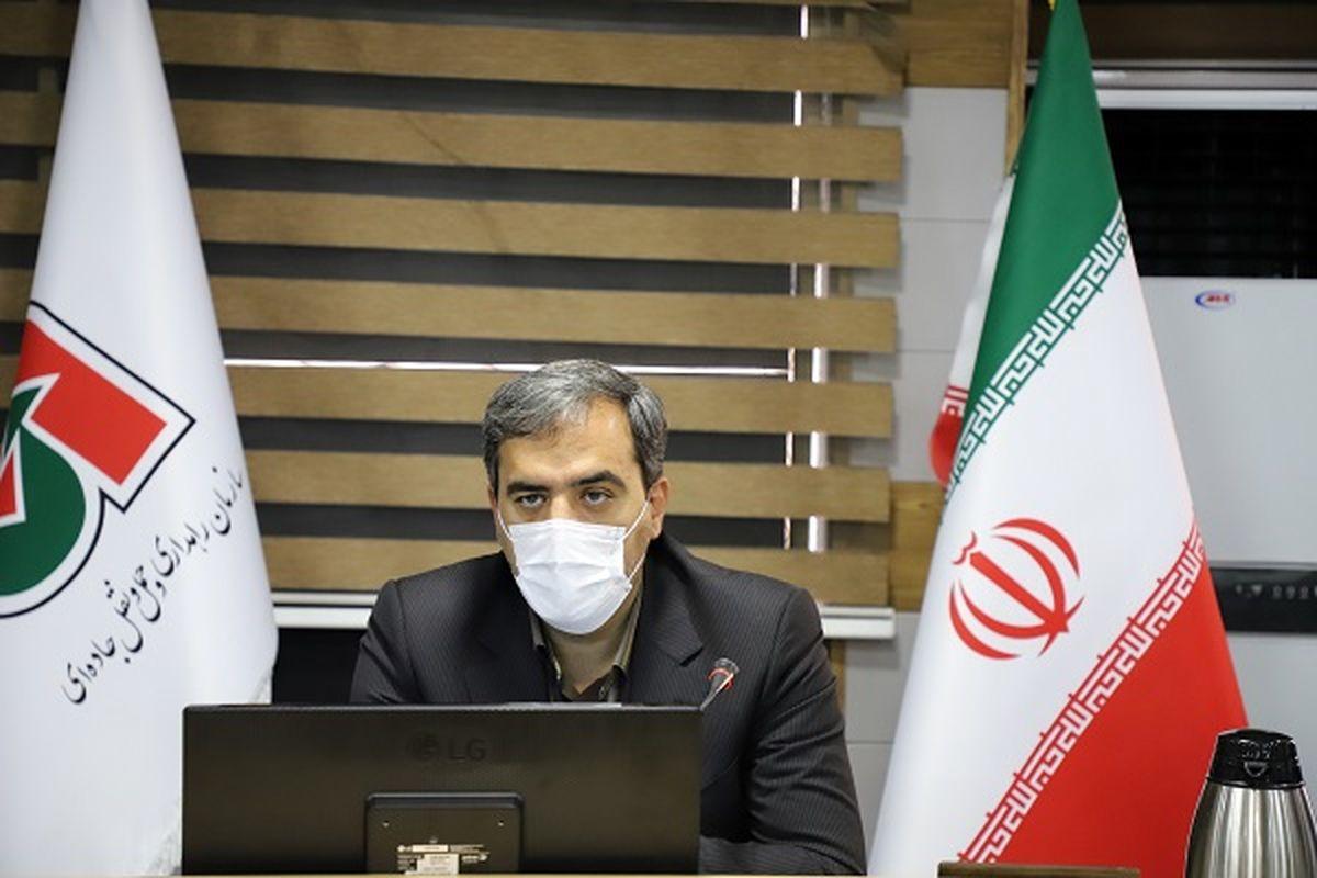 افزایش 75 درصدی تردد در محورهای مواصلاتی استان اصفهان