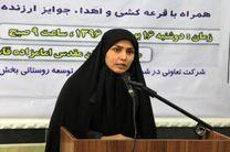 افتتاح  32 طرح عمرانی و خدماتی و عامالمنفعه در بخش کوچصفهان رشت