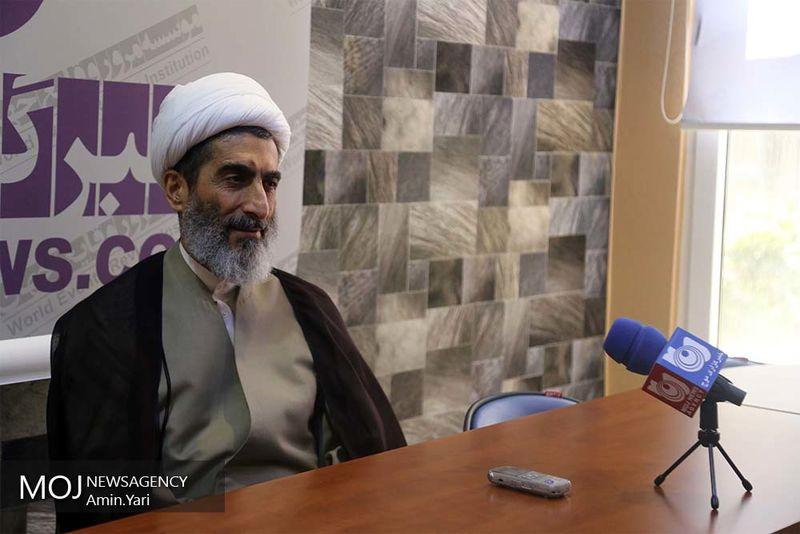 یکی از آسیبهای وارده بر فرهنگ اسلامی، مجازات زندان است