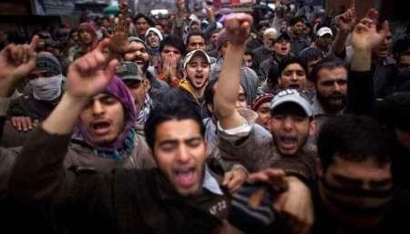 اعتراض کشمیری ها به اعلام گیلگیت به عنوان استان پنجم پاکستان