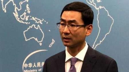 چین خواستار حفظ آرامش در قبال بحران کره شمالی شد