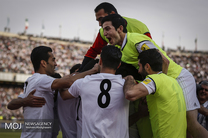 ایران تنها تیم بدون گل خورده در انتخابی جام جهانی 2018
