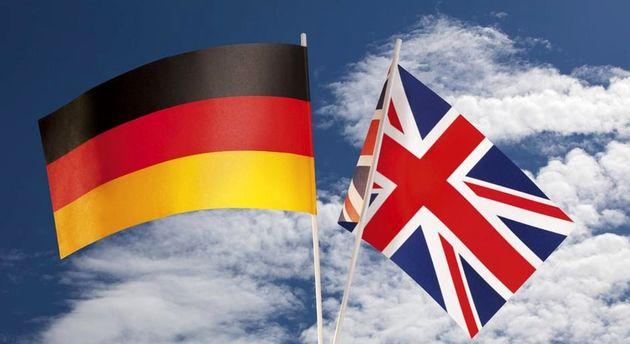 تاثیرات خروج بریتانیا از اتحادیه اروپا بر اقتصاد آلمان