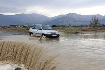 بارندگی در ارتفاعات هرمزگان/پرهیز از قرار گرفتن در حریم رودخانه های فصلی