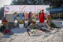 آماده سازی ویژه آرامستان باغ رضوان اصفهان در ایام نوروز