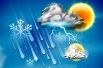 بارش برف و باران کدام استان های کشور را در بر می گیرد؟