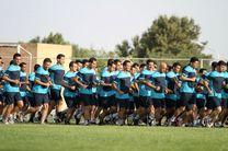 اسامی داوران هفته دوم لیگ برتر فوتبال اعلام شد