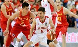 حضور ۷ تیم برتر قاره آسیا در جام جهانی بسکتبال