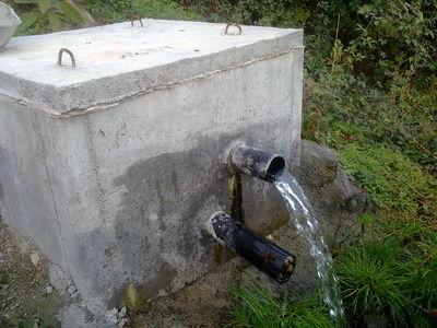 ارتقای کیفیت آب آشامیدنی  بخش مرکزی و دیلمان شهرستان سیاهکل