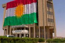 تاکید پارلمان اقلیم کردستان عراق بر حفظ امنیت مرزی با ایران