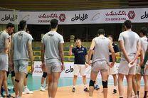 کولاکوویچ ۲۰ بازیکن را به اردوی اصلی تیم ملی والیبال دعوت کرد