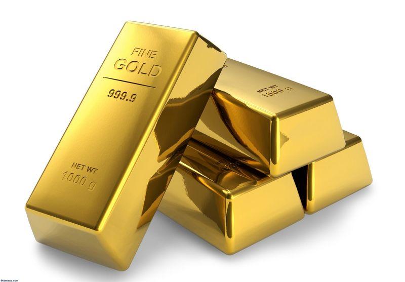 قیمت طلا بالا رفت/ بورسهای جهانی سبزپوش شدند
