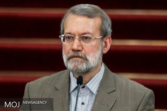 لاریجانی اقدام تروریستی در مرکز بغداد را محکوم کرد