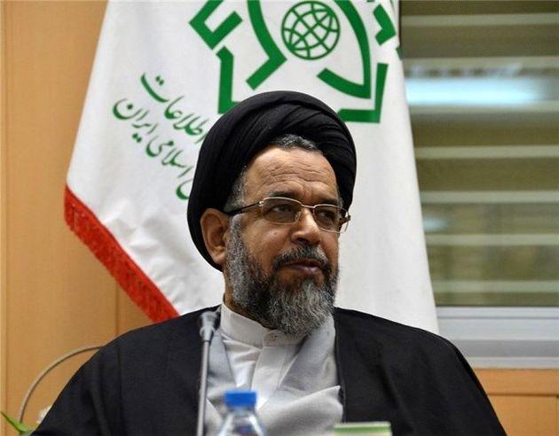 طراح و فرمانده اصلی عملیات تروریستی تهران امروز به هلاکت رسید