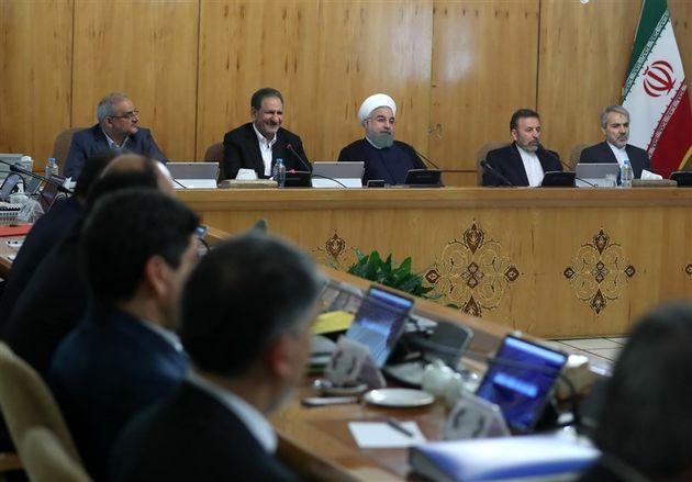 بررسی لایحه مطبوعات و خبرگزاری ها در دستور کار  رئیس جمهور قرار گرفت