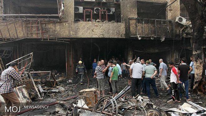 قربانیان خوب و بد تروریسم + عکس