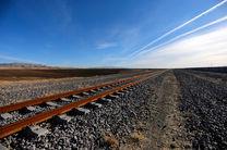 طلب 270 میلیاردی قرارگاه خاتم از دولت در پروژه راهآهن چابهار