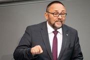 رهبر محلی حزب راست افراطی آلمان هدف حمله قرار گرفت