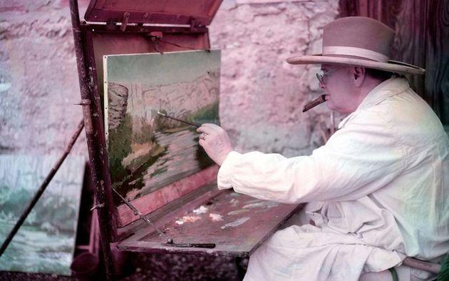 شناسایی آثار هنری تقلبی با هوش مصنوعی امکان پذیر شد