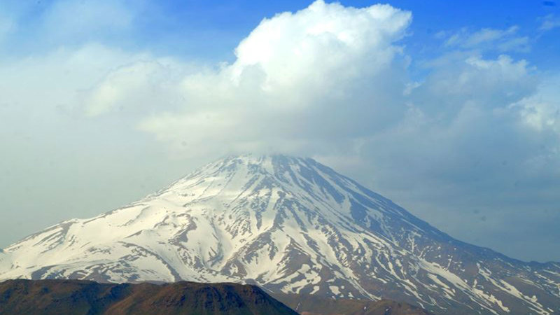 سند مالکیت اراضی آخرین یال قله دماوند به نام دولت صادر شد