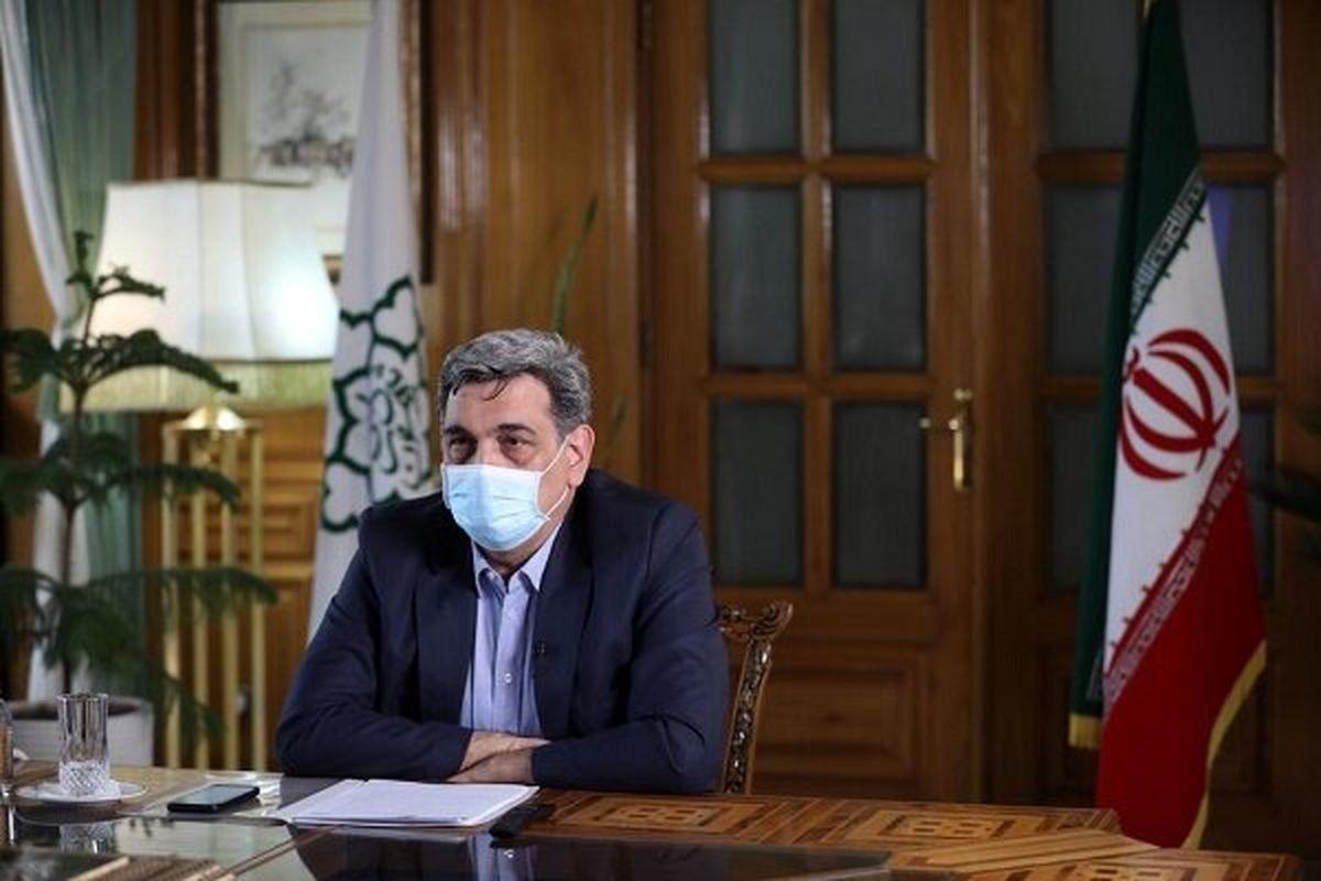 دستور شهردار تهران برای اجرای کمپین «ارتقاء فرهنگ آپارتمان نشینی»