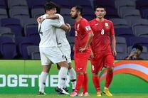 ترکیب تیم های ملی فیلیپین و قرقیزستان مشخص شد