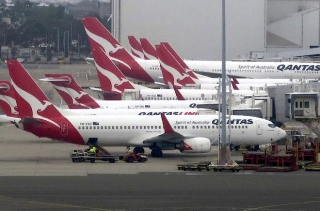 ترانزیت شهروندان قطری از فرودگاههای امارات ممنوع شد