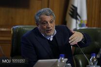 استعفای نجفی؛ هزینه ای گزاف بر دوش مردم تهران