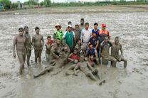 مسابقات «فوتشال» در ساری برگزار شد