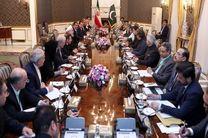 ایران و پاکستان اجازه نخواهند داد دیگران در مناسبات دوستانه آنها دخالتی داشته باشند