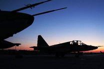 بیش از ۷۳۰ تاسیسات تروریستها در سوریه نابود شد