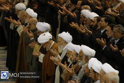 نماز جمعه تهران - ۴ بهمن ۱۳۹۸
