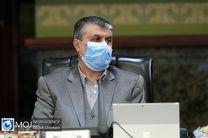کلیه پروازهای رفت و برگشت میان ایران با انگلیس لغو شد
