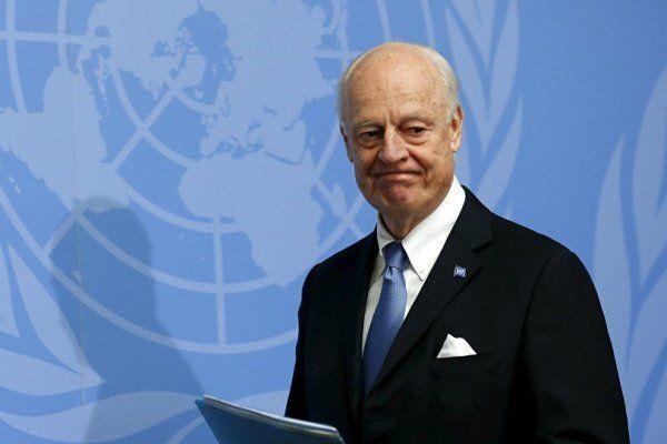 دولت سوریه برای صحبت با مخالفان قانع نشده است