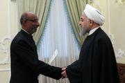 چابهار اکنون به نمادی برای همکاری گسترده دو کشور تبدیل شده است