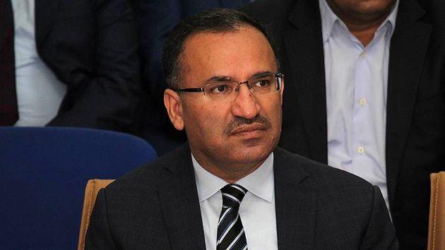 ترکیه همچنان به دنبال استرداد فتح الله گولن است