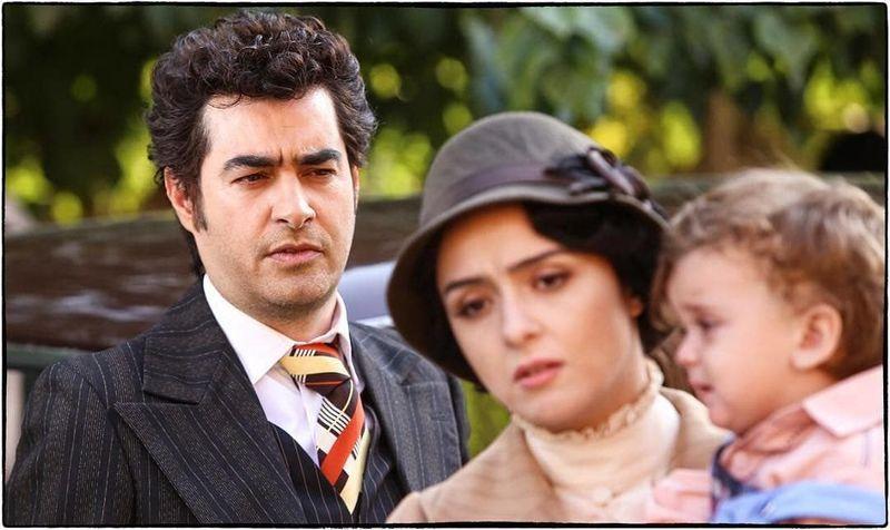 قسمت اول فصل سوم سریال شهرزاد توزیع شد