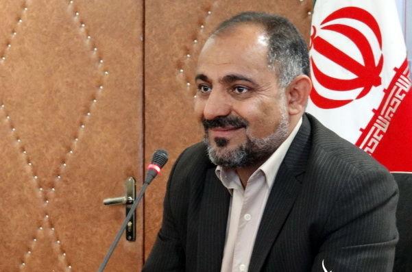 علی رستمیان رئیس مجمع نمایندگان لرستان شد