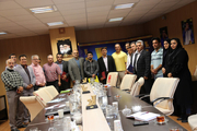 روسای کمیته های داوران، بین الملل و کشتی های سنتی معارفه شدند