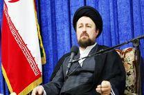 سید حسن خمینی: بزرگترین انتفاع فضای آزاد اطلاعات، مقابله با فساد است