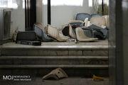 حواشی بعد از بازی پرسپولیس و سپاهان در ورزشگاه آزادی