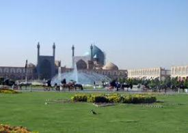 هوای نصف جهان سالم است/هوای اصفهان در شرایط سالم