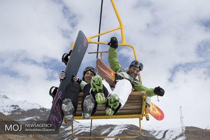 ورزش+های+زمستانی+-+اسکی