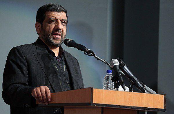 رییس جمهور اجازه حضورم را در شورای عالی انقلاب فرهنگی و فضای مجازی نمی دهد