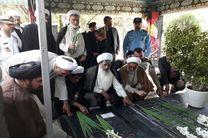 مسوولان سازمان عقیدتی سیاسی ارتش با آرمان های امام(ره) تجدید میثاق کردند